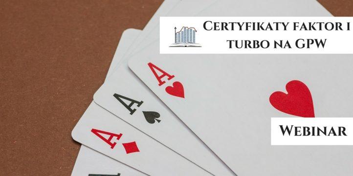 Certyfikaty faktor i turbo na GPW 1200x600